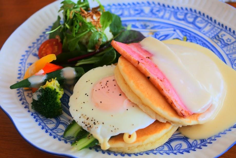 おしゃれスイーツ「ジャーケーキ」を食べに行こう!菰野『fusion cafe』 - DSC 2962