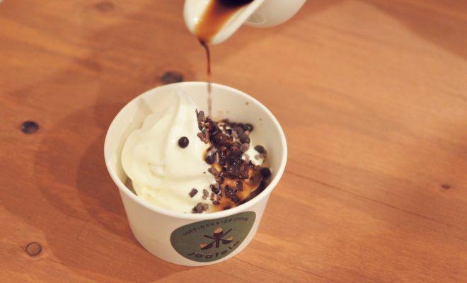 アフォガードにクリームぜんざい!?『アニーのアイスクリーム屋さん』の冬メニュー - IMG 6914 660x400