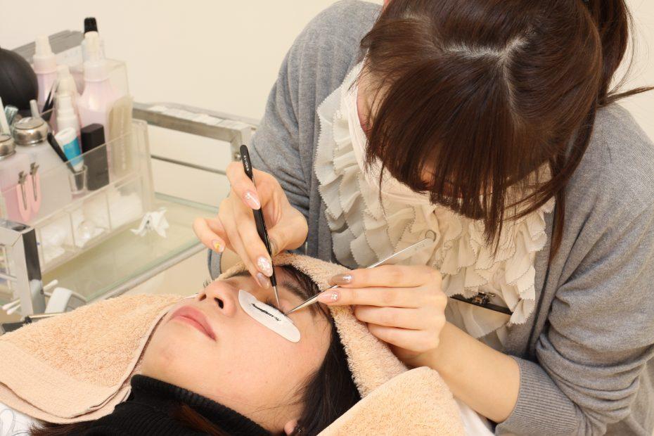 顔の印象は目元から。松坂屋南館『ビューティジーンプロフェッショナル』で美まつ毛を手に入れよう - beautygene29 930x620