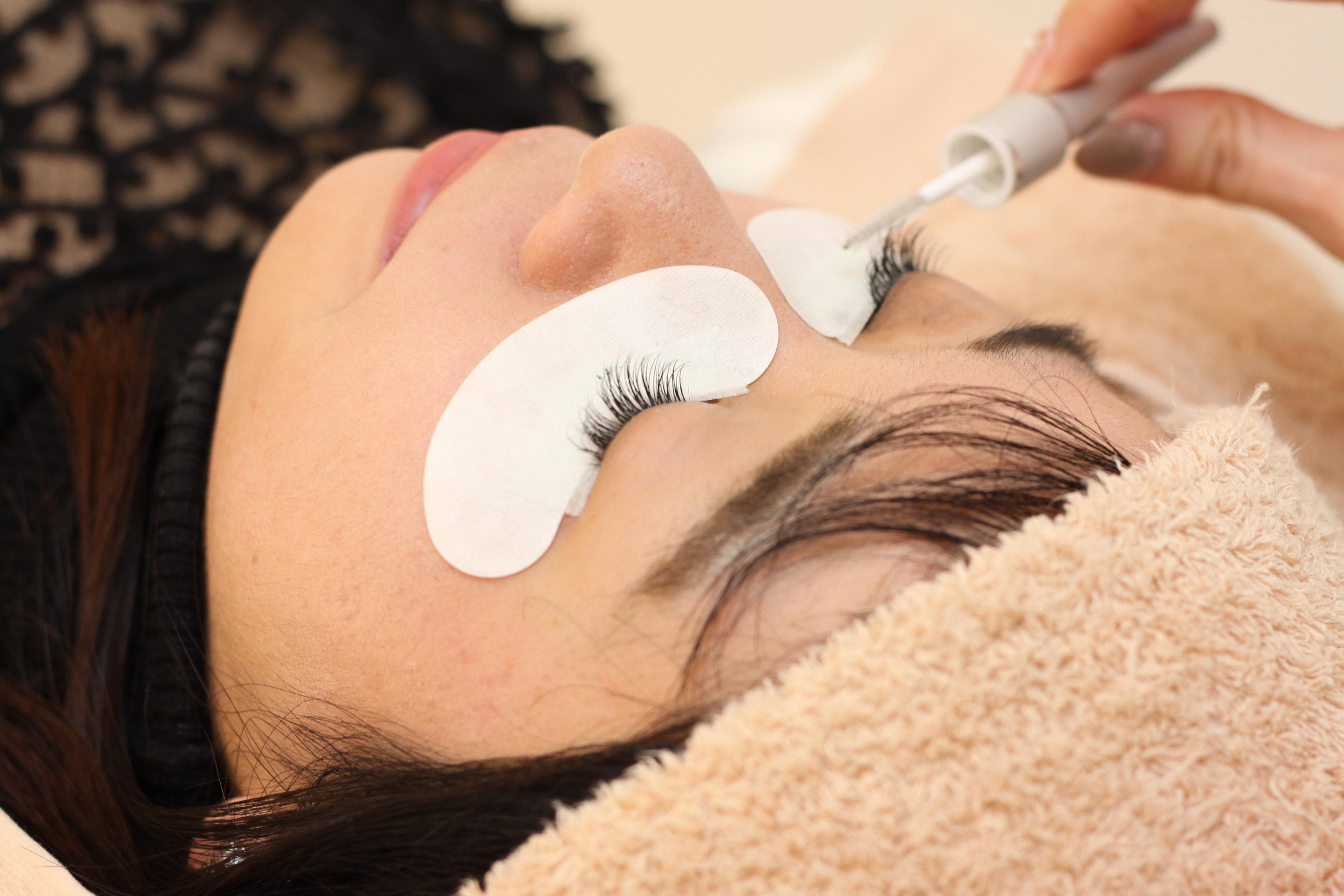 顔の印象は目元から。松坂屋南館『ビューティジーンプロフェッショナル』で美まつ毛を手に入れよう - beautygene38