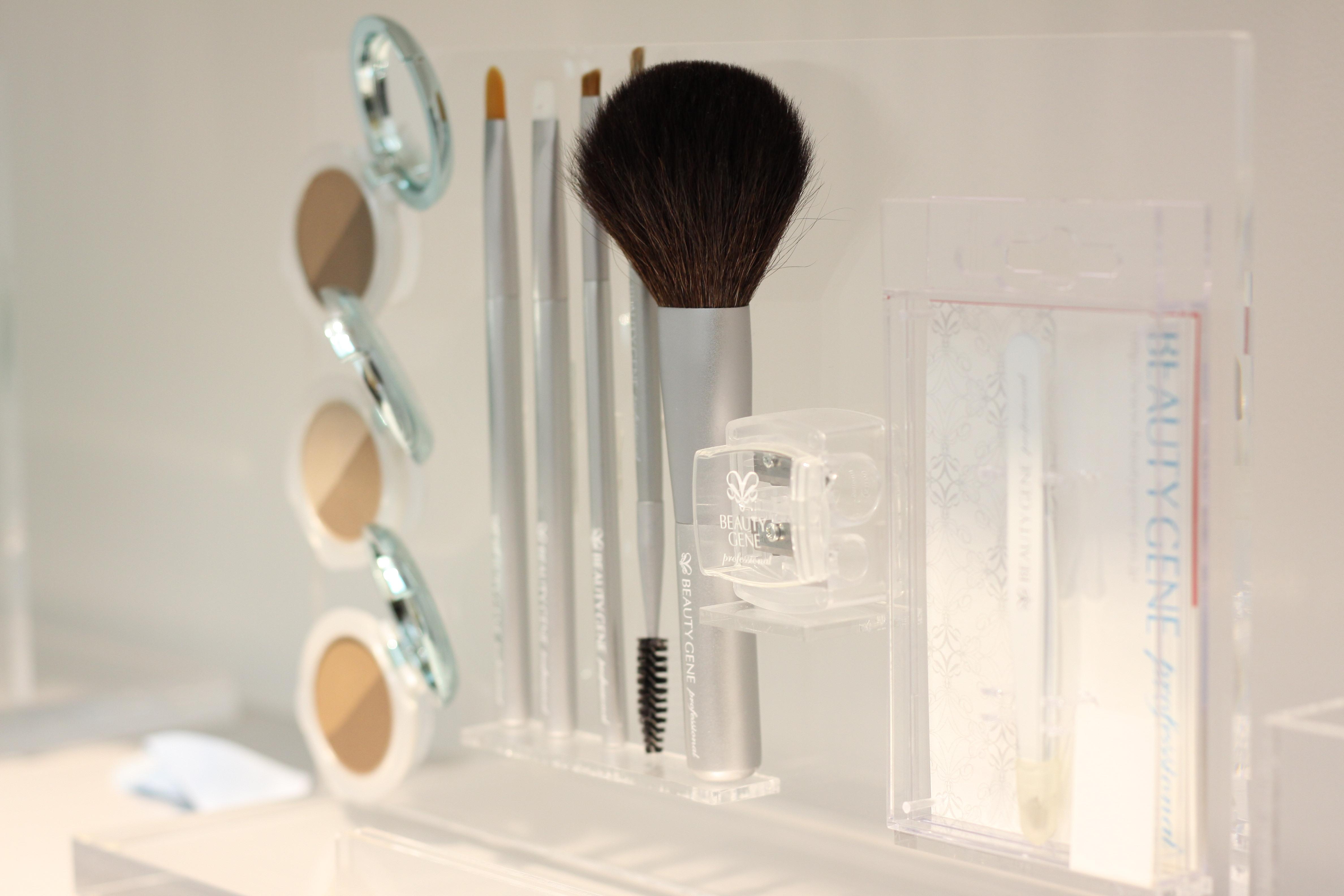顔の印象は目元から。松坂屋南館『ビューティジーンプロフェッショナル』で美まつ毛を手に入れよう - beautygene45