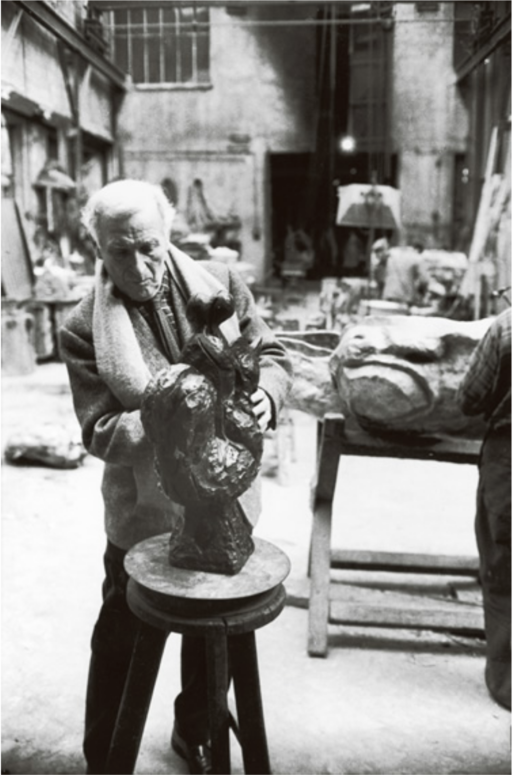 珍しい立体作品を楽しめる「シャガール展  三次元の世界」名古屋市美術館で開催中 - dfb100db50af6da487b91af5f6866ebd