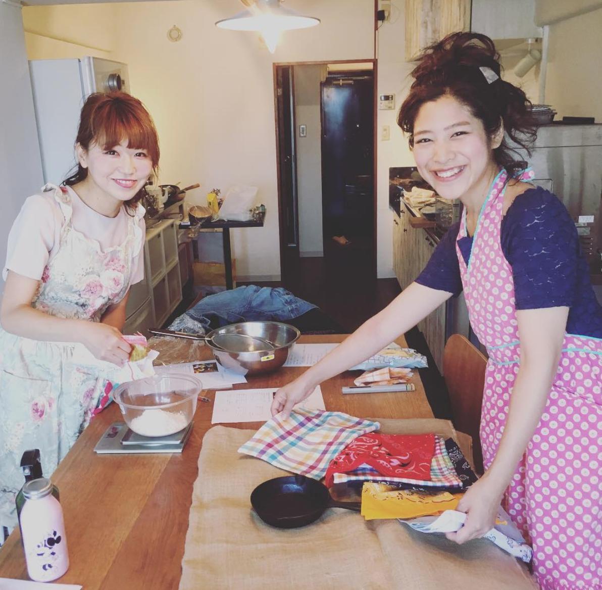 名古屋の街中でキッチンシェア!手作り料理を作るなら「すたーとあっぷきっちん」 - f46d85d45977db354ba16f21cdd59357