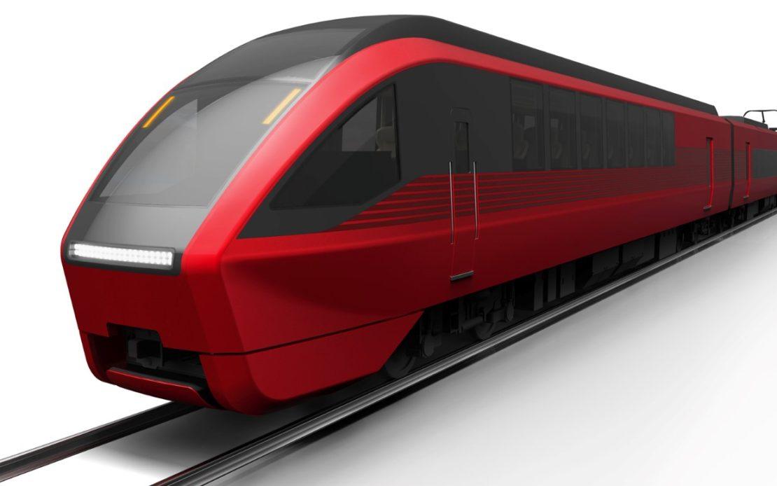 名古屋〜大阪間の移動がより快適に!近畿日本鉄道『新型名阪特急』2020年春誕生へ