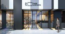 """都市型ホテルに求める""""&""""を提供「ホテル・アンドルームス名古屋栄」6/26開業 - main 1 210x110"""