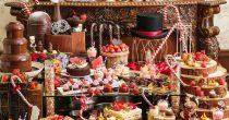 苺とチョコレートの甘い時間。八事で「バレンタインデザートブッフェ」を楽しむ - main 210x110