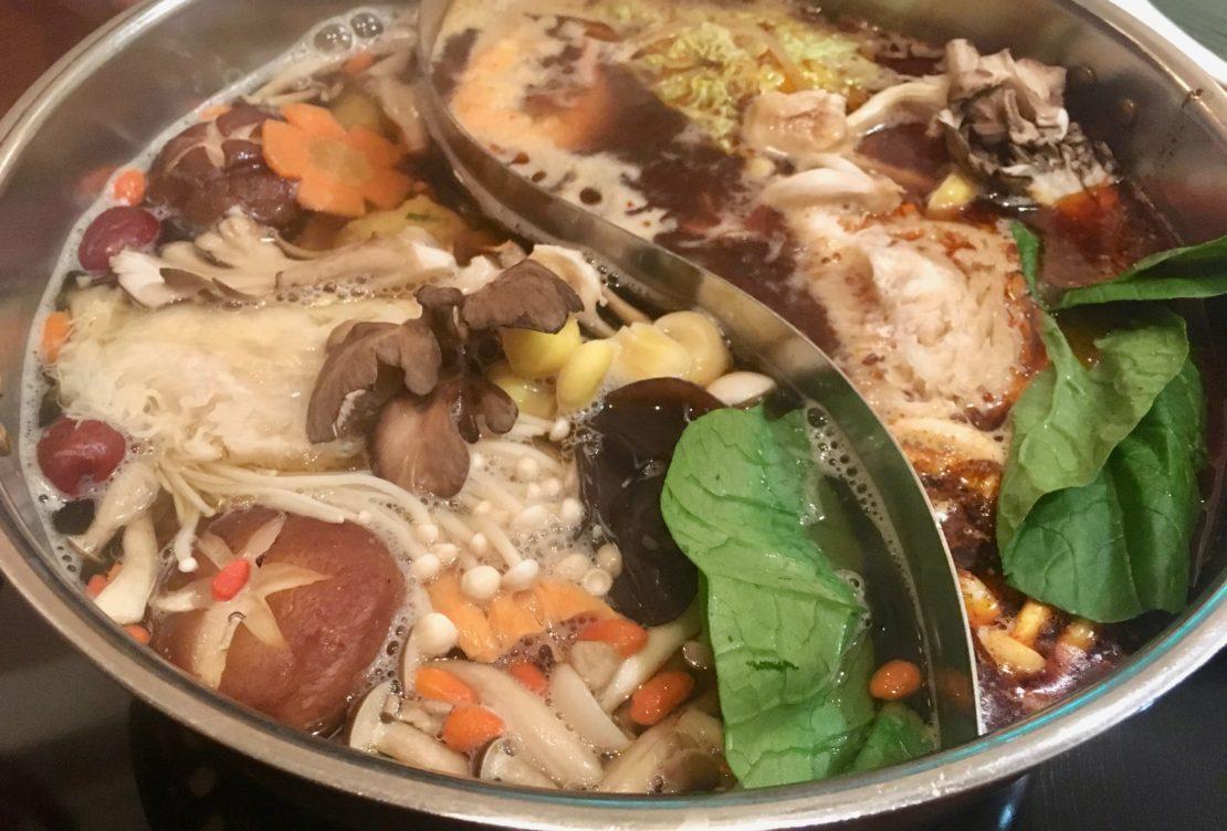 この冬の美容と健康に!きのこ鍋専門店「四季茸」
