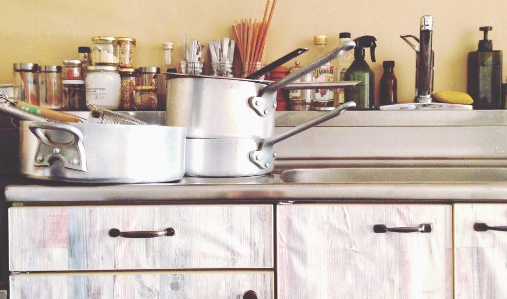 名古屋の街中でキッチンシェア!手作り料理を作るなら「すたーとあっぷきっちん」 - top2 1 1 990x585