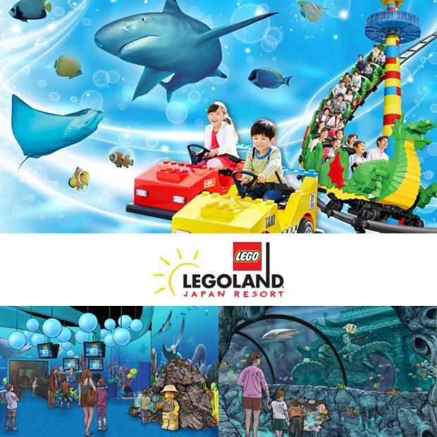世界で人気の子ども向け水族館 『SEA LIFE Nagoya』4月15日誕生 - 26731522 573338173006601 4984908829541970010 n 620x620
