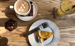 優しく、素朴な栄の人気カフェ『sora cafe 01 the stand』 - IMG 0587 260x160