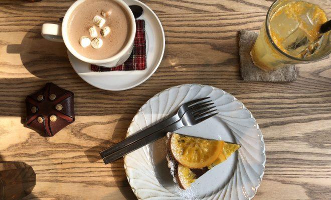優しく、素朴な栄の人気カフェ『sora cafe 01 the stand』 - IMG 0587 660x400