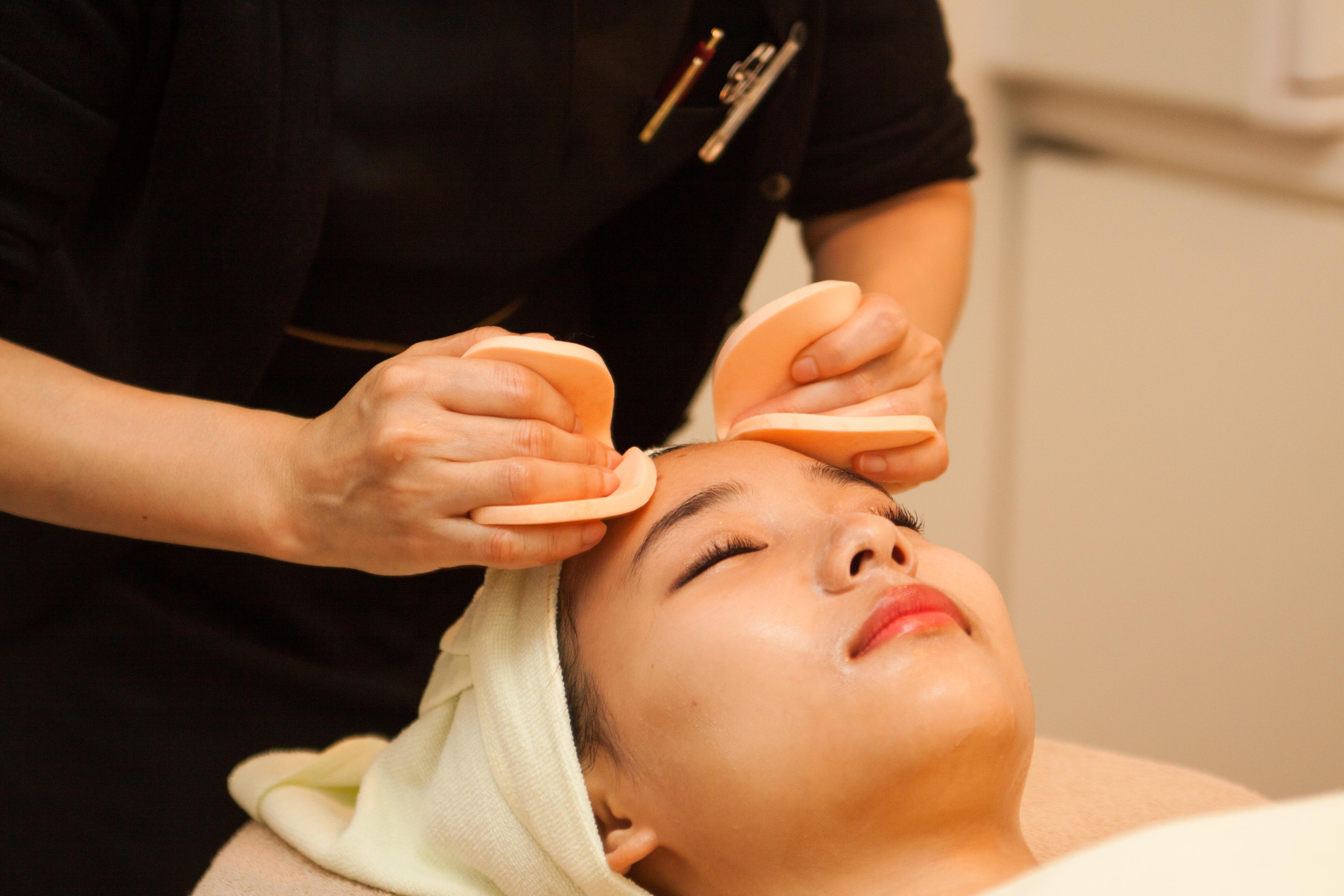 素肌美人をめざそう!松坂屋南館『ファブリス』で女性のための肌に優しいシェービングを体験 - IMG 3576