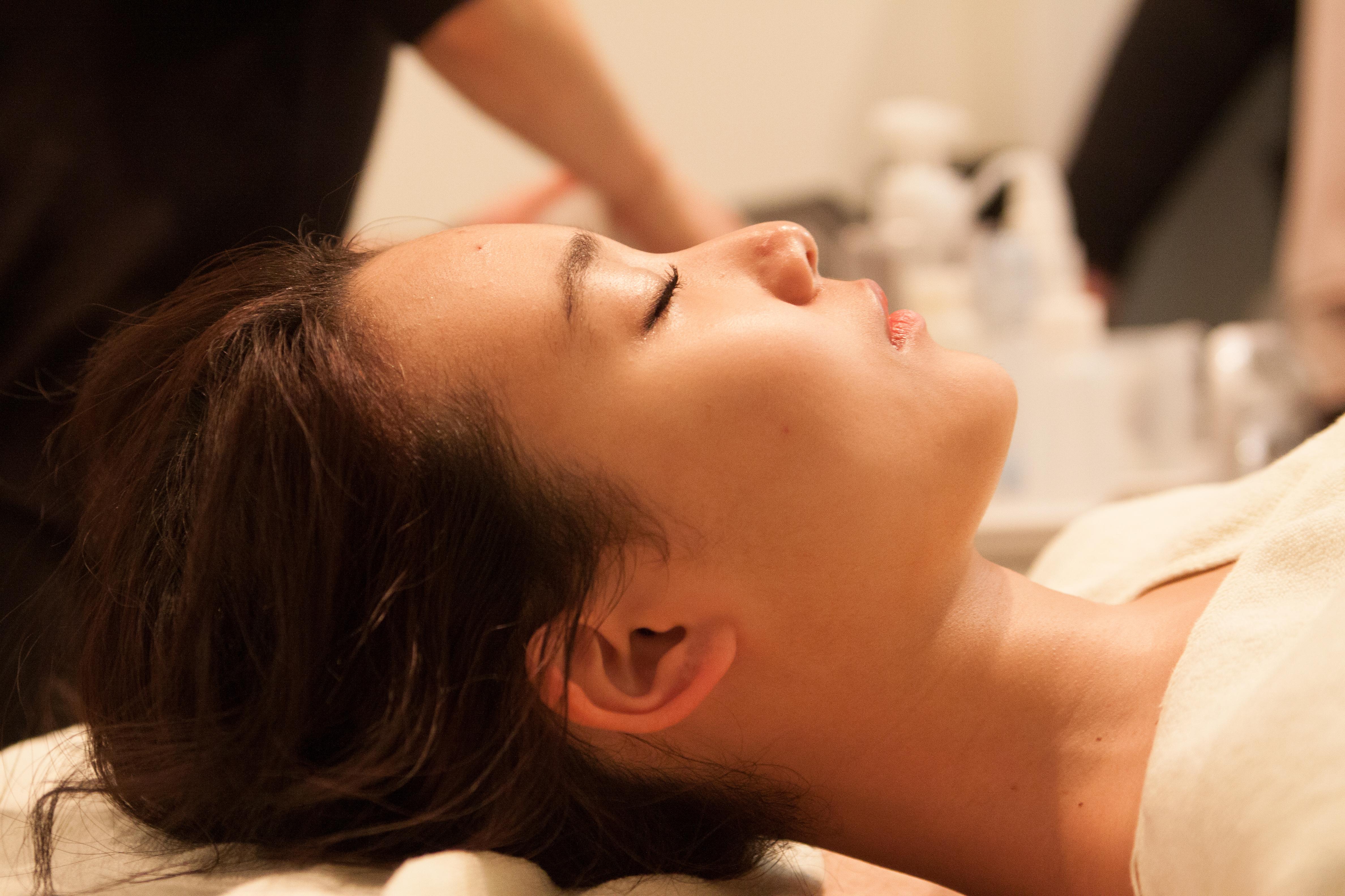 素肌美人をめざそう!松坂屋南館『ファブリス』で女性のための肌に優しいシェービングを体験 - IMG 3583