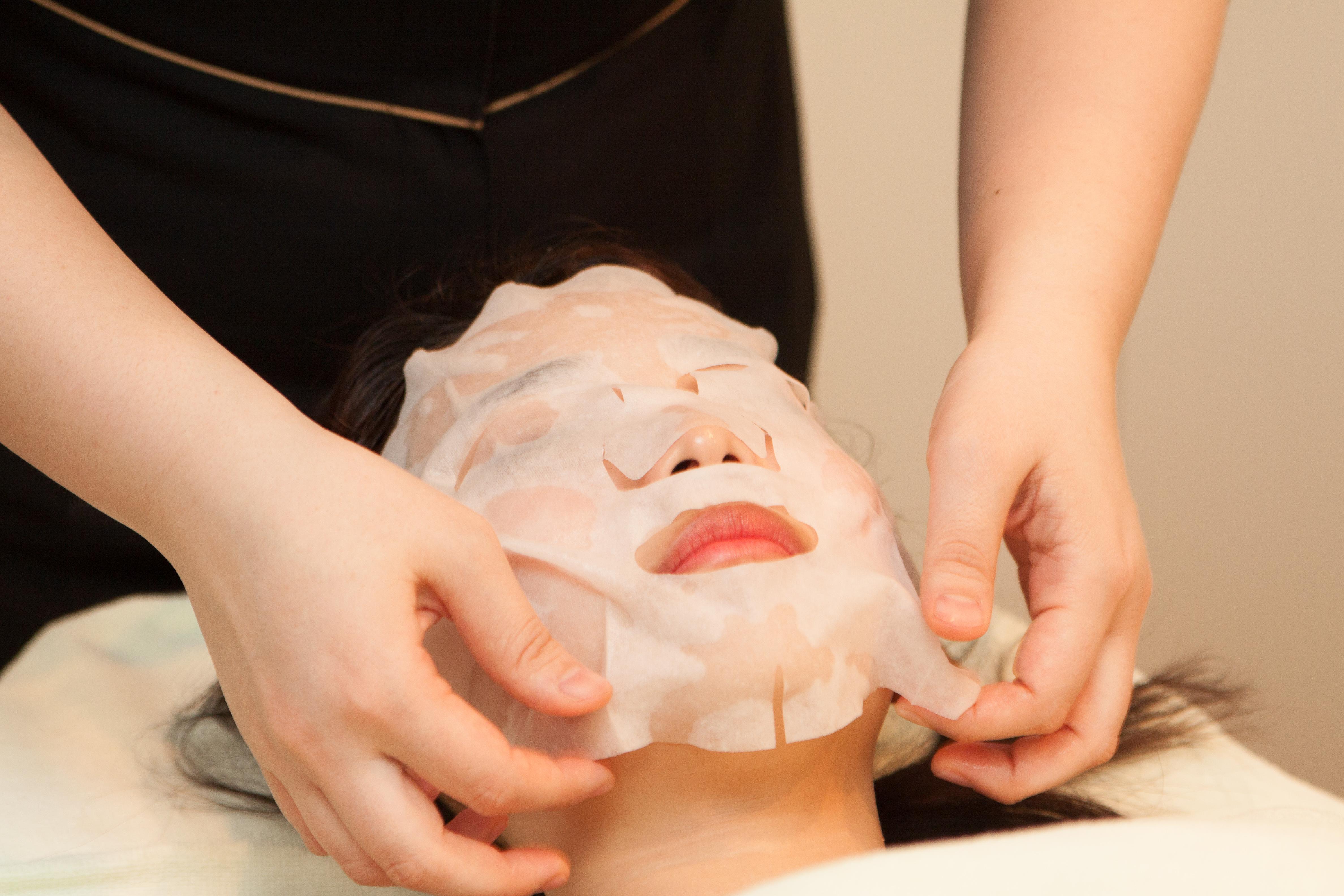 素肌美人をめざそう!松坂屋南館『ファブリス』で女性のための肌に優しいシェービングを体験 - IMG 3633