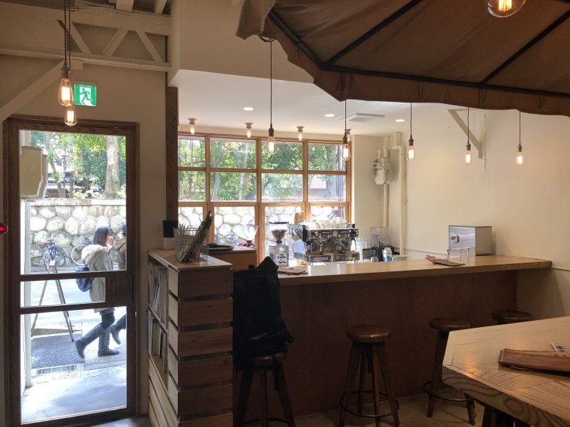 優しく、素朴な栄の人気カフェ『sora cafe 01 the stand』 - IMG 9073 827x620
