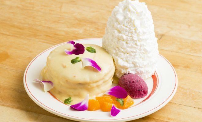 祝3周年Eggs'n Things 名古屋PARCO店で記念パンケーキが登場! - main 4 660x400
