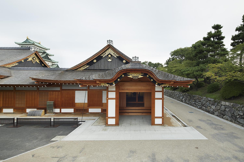 名古屋城本丸御殿が400年ぶりに復元完了!当時の技術を忠実に再現。 - sub1