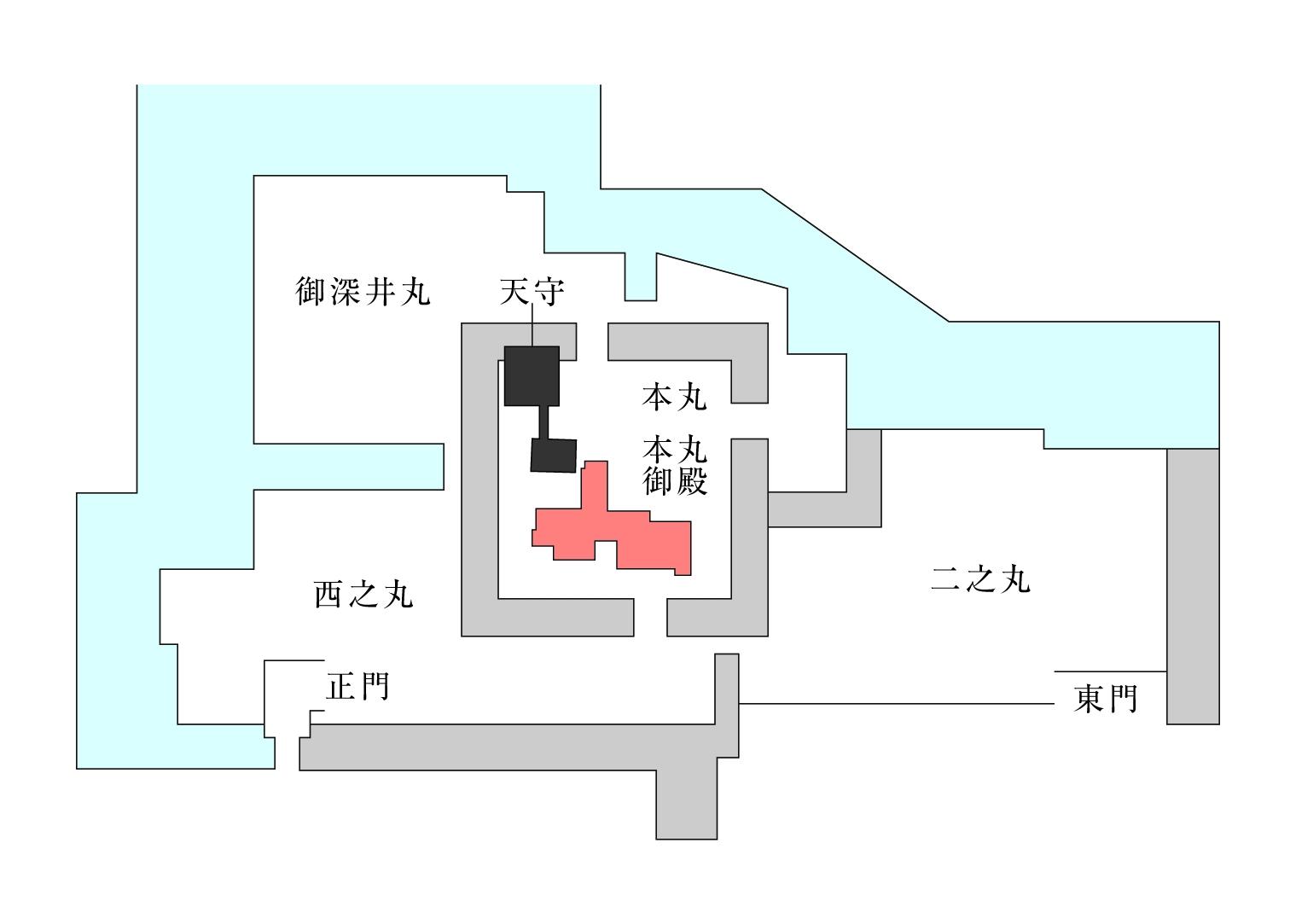 名古屋城本丸御殿が400年ぶりに復元完了!当時の技術を忠実に再現。 - sub2