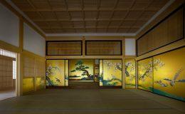 名古屋城本丸御殿が400年ぶりに復元完了!当時の技術を忠実に再現。 - sub3 260x160