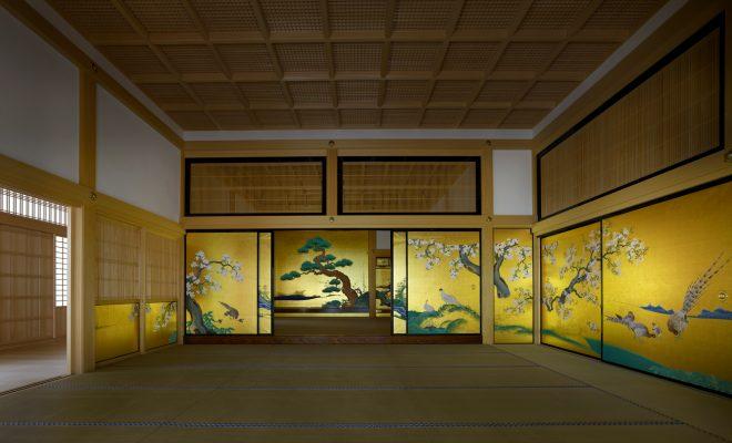 名古屋城本丸御殿が400年ぶりに復元完了!当時の技術を忠実に再現。 - sub3 660x400