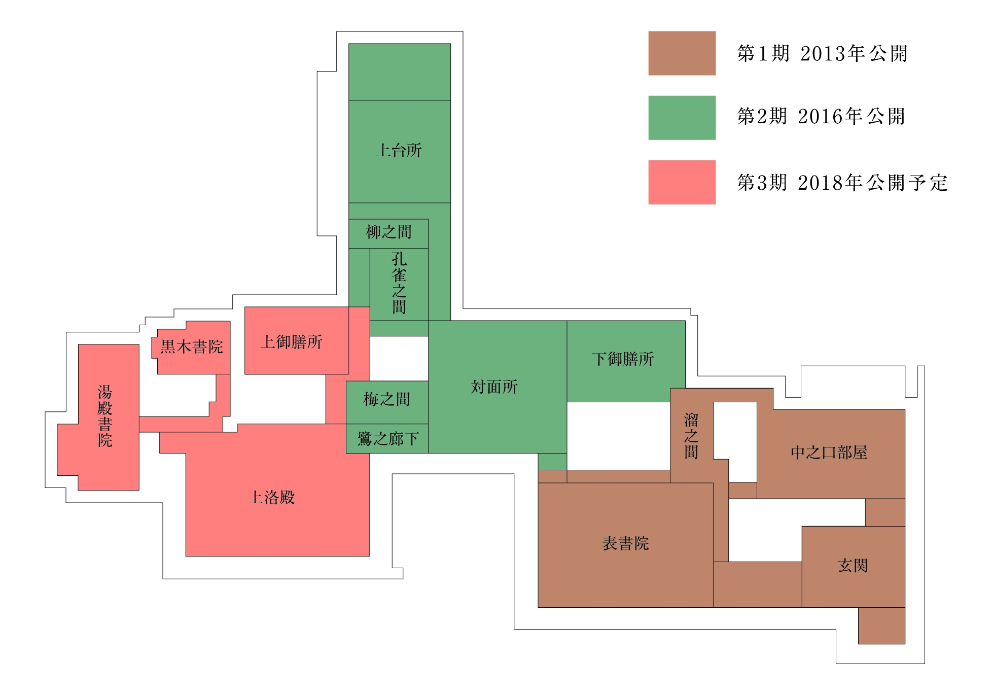 名古屋城本丸御殿が400年ぶりに復元完了!当時の技術を忠実に再現。 - sub4