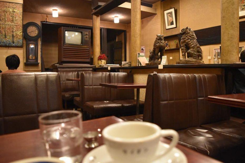 栄・広小路通の老舗喫茶店「コーヒー専門店ライオン」がリニューアルのため閉店 - 28058953 1585933394775394 8256032965037405741 n 930x620