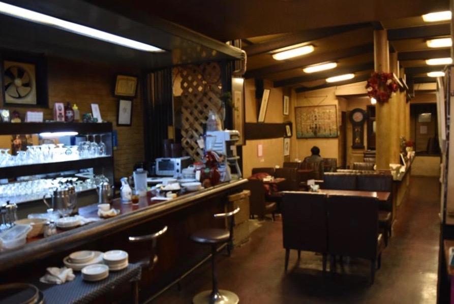 栄・広小路通の老舗喫茶店「コーヒー専門店ライオン」がリニューアルのため閉店 - 28166658 1585933301442070 4051213411637036735 n 1