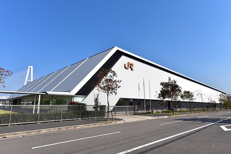 """""""大人の休日""""を楽しみたいあなたに。名古屋市の美術館・博物館おすすめ5選! - 800px SCMaglev and Railway Park in Aichi Prefecture"""