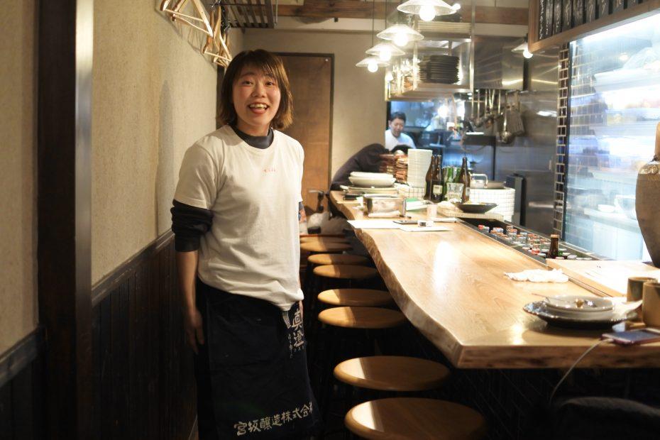 「仕事ってこんなに楽しいんだ」と感じられる居酒屋、『すこぶる名古屋』の魅力 - DSC 2104 930x620