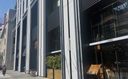 伏見・栄で注目の再開発ビル「広小路クロスタワー」が3月20日にオープン! - IMG 3261 2 260x160
