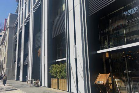伏見・栄で注目の再開発ビル「広小路クロスタワー」が3月20日にオープン!