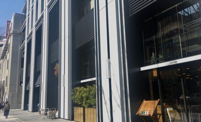 伏見・栄で注目の再開発ビル「広小路クロスタワー」が3月20日にオープン! - IMG 3261 2 660x400