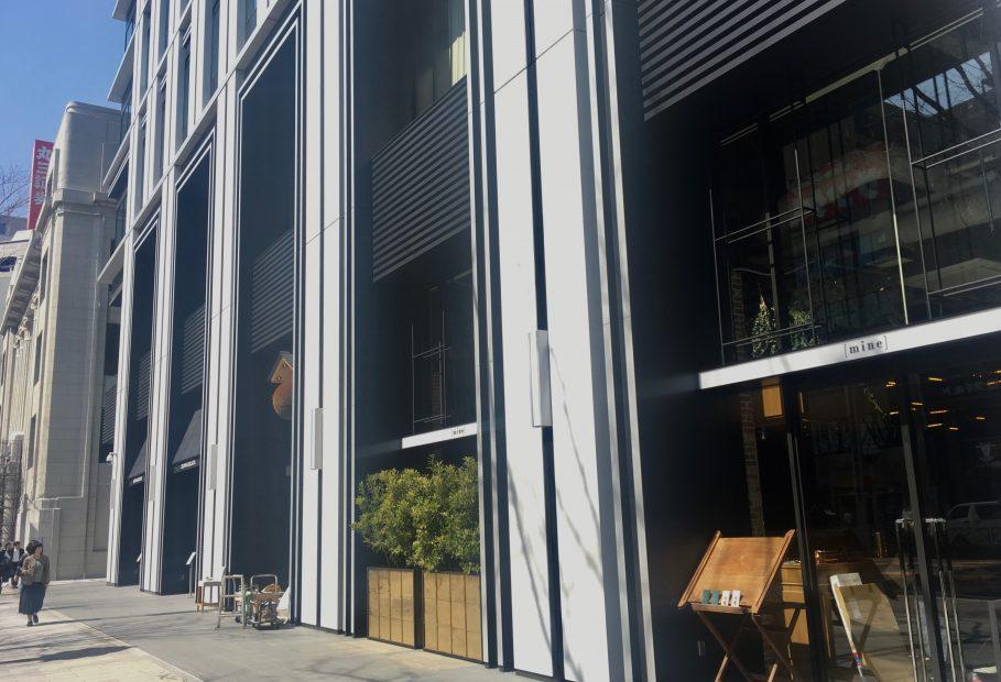 伏見・栄で注目の再開発ビル「広小路クロスタワー」が3月20日にオープン! - IMG 3261 2 909x620