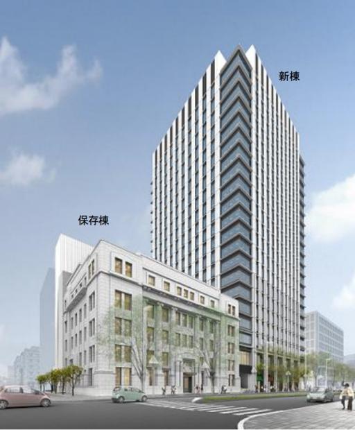 伏見・栄で注目の再開発ビル「広小路クロスタワー」が3月20日にオープン! - b47984153958f5f4d21ba9d993c72850 512x620
