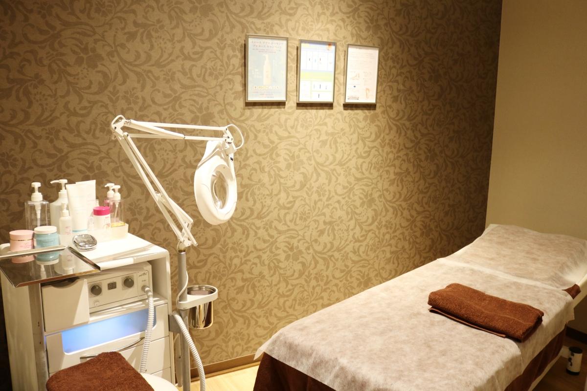 美と健康は足から整える!松坂屋南館『フットバランス』でフットケアを体験 - batch IMG 8673