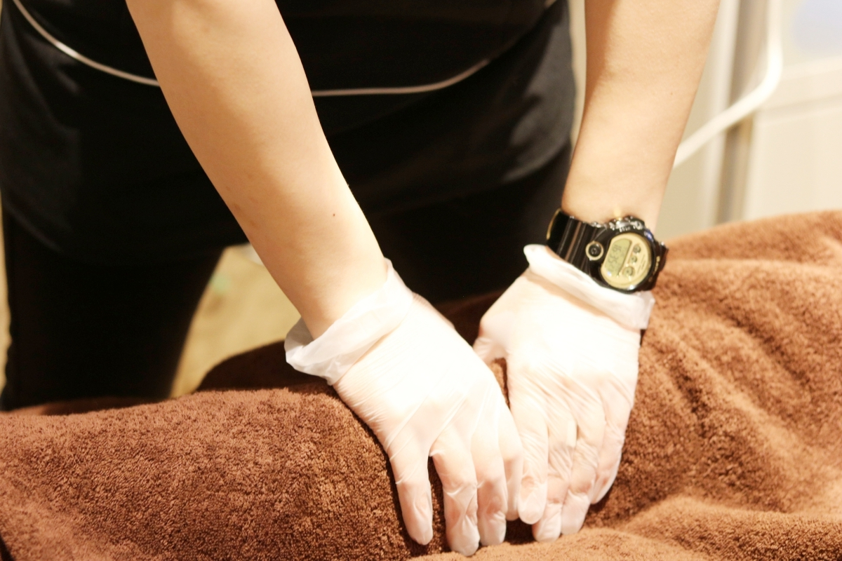 美と健康は足から整える!松坂屋南館『フットバランス』でフットケアを体験 - batch IMG 8751