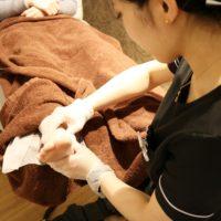 美と健康は足から整える!松坂屋南館『フットバランス』でフットケアを体験