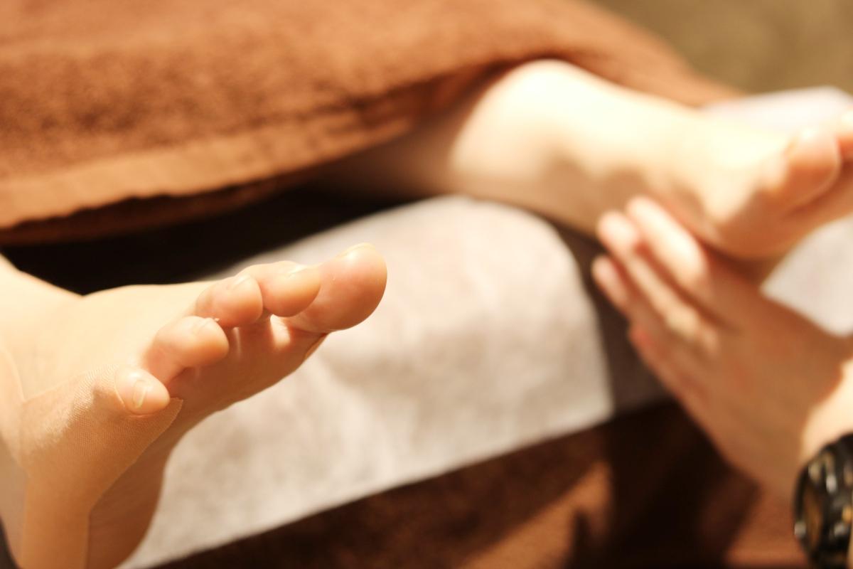 美と健康は足から整える!松坂屋南館『フットバランス』でフットケアを体験 - batch IMG 9013