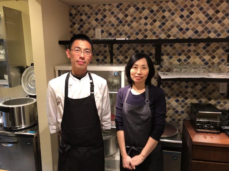 ジュワッと肉汁溢れる自家挽きハンバーグ!岡崎市の「洋食もりい」オープン! - 0012920 3