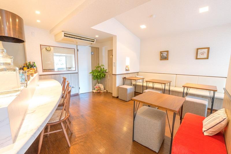 卵、牛乳、小麦粉を使わない野菜カフェ、東別院「en-kitchen cafe」 - 8 800