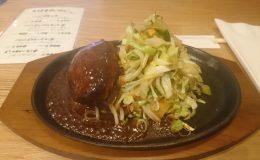 ジュワッと肉汁溢れる自家挽きハンバーグ!岡崎市の「洋食もりい」オープン! - DSC 1534 260x160