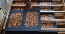 今注目の南インドの出版社「タラブックス」の展覧会が刈谷市美術館で開催 - DSC 8339 210x110