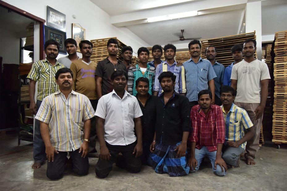 今注目の南インドの出版社「タラブックス」の展覧会が刈谷市美術館で開催 - DSC 9595 929x620