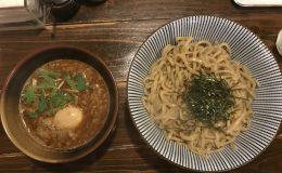 名駅でつけ麺食べるなら!濃厚な魚介豚骨スープがたまらない『麺屋 やま昇』 - IMG 5707 e1524844410157 260x160
