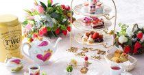 【イチゴが食べ放題!】『ストロベリーアフタヌーンティー』で贅沢にビタミン補給を - main 210x110