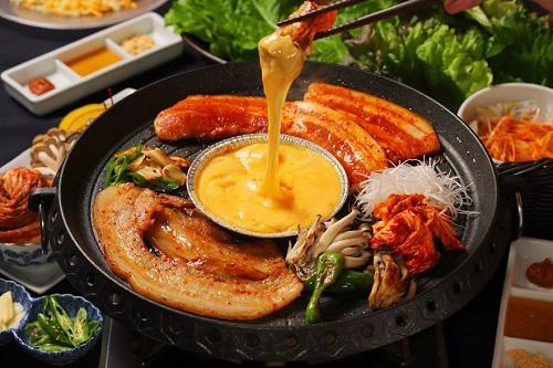 アスナル金山で楽しむ韓国BBQ!『クンサンソウル・ビアガーデン』4月27日から - sub1 1
