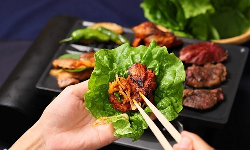 アスナル金山で楽しむ韓国BBQ!『クンサンソウル・ビアガーデン』4月27日から - sub2 1