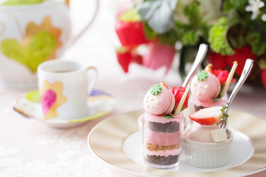 【イチゴが食べ放題!】『ストロベリーアフタヌーンティー』で贅沢にビタミン補給を - sub2 930x620