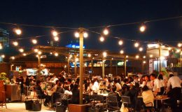 アスナル金山で楽しむ韓国BBQ!『クンサンソウル・ビアガーデン』4月27日から - sub4 1 260x160