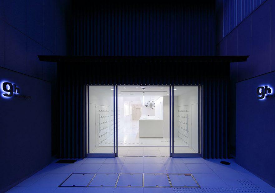 2019年、おしゃれなカプセルホテル「ナインアワーズ」が名古屋駅にオープンへ - 5645b1bcf0deb 882x620